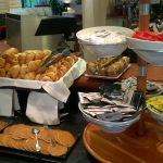 petit-déjeuner-viennoiserie