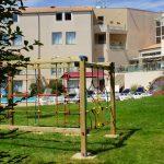 hôtel avec piscine près du Puy du Fou