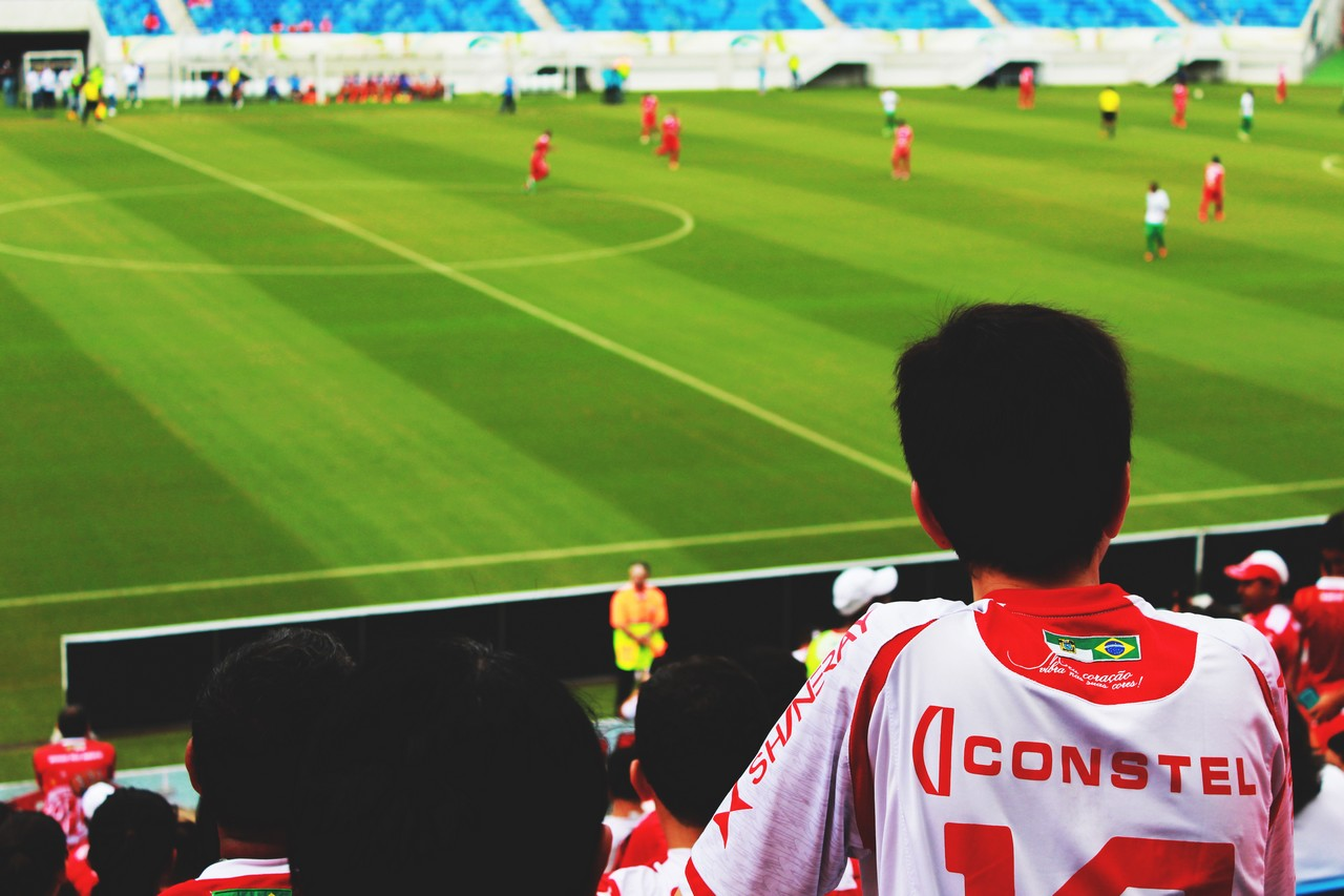 Le tournoi de football de Montaigu édition 2017