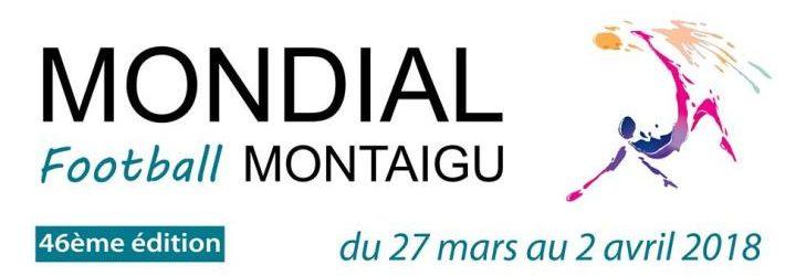 Le tournoi de football de Montaigu en 2018