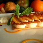 Des desserts gourmands