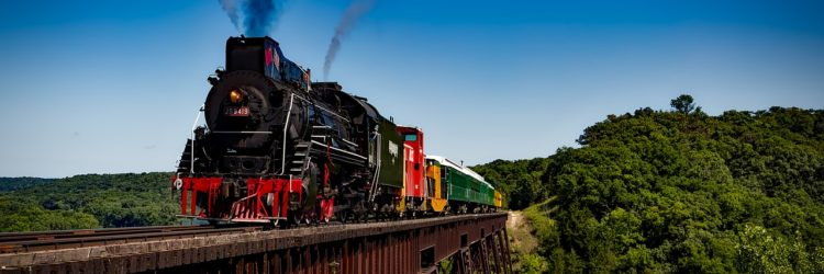 Découvrez les chemins de fer de Vendée