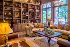 le salon de l'habitat aux Herbiers pour les projets de construction