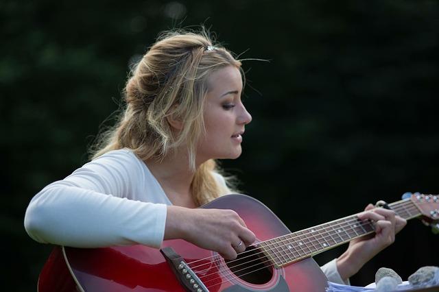 Un concours de chant en Vendée