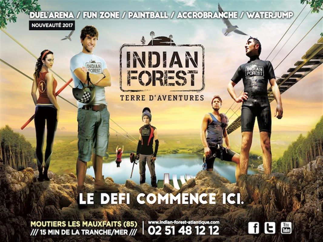 indian-forest-parc-vendee