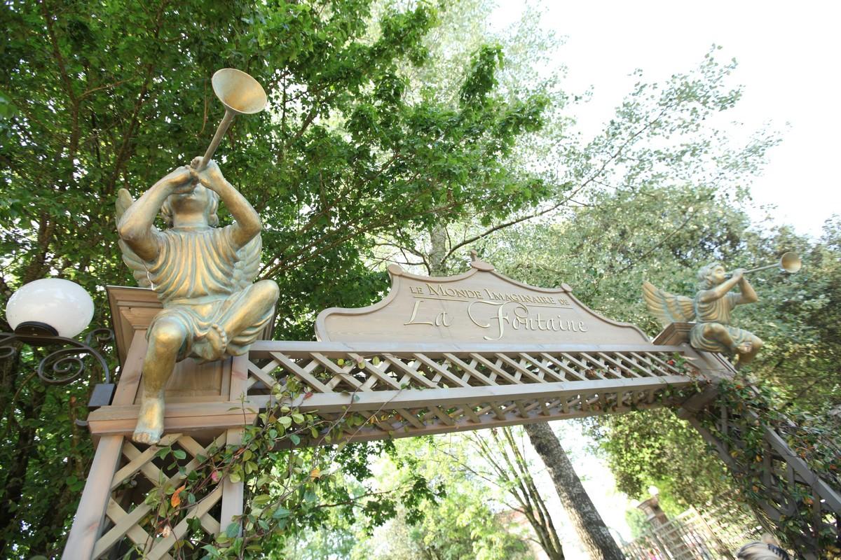 Un spectacle sur les Fables de La Fontaine