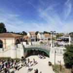 Ouverture du Puy du Fou en 2020