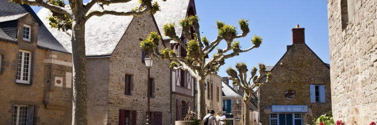 Piriac, Loire-Atlantique.