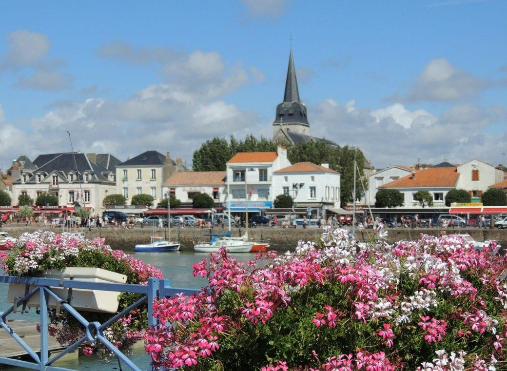 Passer ses vacances en Vendée